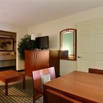 Comfort Inn & Suites Austintownの写真