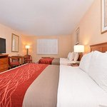 Comfort Inn & Suites near Long Beach Convention Center Foto