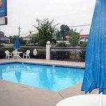 Comfort Inn Near High Point University Foto