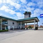 Foto van Americas Best Value Inn  Forth Worth