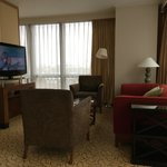 Φωτογραφία: London Marriott West India Quay