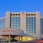 Crowne Plaza Hotel Philadelphia - Cherry Hill Foto