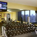 Crowne Plaza Billings Foto
