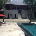 Foto de Villa The Sanctuary Bali