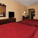 Foto Clarion Inn & Suites Northwest