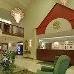 Foto van Clarion Inn & Suites Northwest