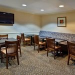 Photo of Holiday Inn Express Alpharetta-Roswell