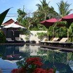 Photo de Rumahmu Boutique Hotel