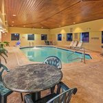 Φωτογραφία: Country Inn & Suites DFW Airport South