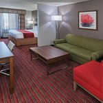 Country Inn & Suites DFW Airport South resmi