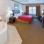 Foto van Country Inn & Suites Chambersburg