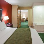 Bilde fra Crossings by GrandStay Inn & Suites Cambridge