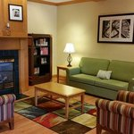 ภาพถ่ายของ Country Inn & Suites Bloomington-Normal West