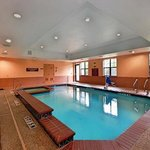 Comfort Suites Websterの写真