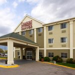 Photo of Lincoln Comfort Suites