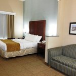 Photo of Comfort Suites Ocean City