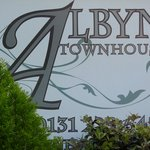 Photo de Albyn Townhouse