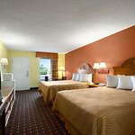 Days Inn Richburg Foto