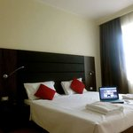 Photo de Klick Hotel Milano