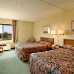 Days Inn Kirksville Foto