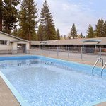 Photo of Days Inn Lake Tahoe Ski Resort / Golf Area