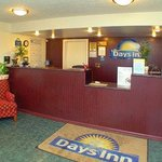 Foto de Days Inn and Suites Red Bluff