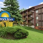 Days Inn Colchester Foto