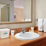 Days Inn Raleigh-Airport-Research Triangle Park Foto
