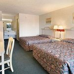 Days Inn Spartanburg-Waccamaw resmi