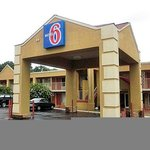 Motel 6 Knoxville - West