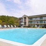 Photo de Days Inn Jellico