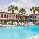 Days Inn West - St. Augustine resmi
