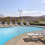 Bilde fra Days Inn New Cumberland/Harrisburg South