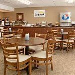 Days Inn Sioux Falls-Airport resmi