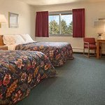 Φωτογραφία: Days Inn Sioux Falls-Airport