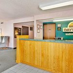 Days Inn Mason City resmi