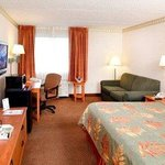 Days Hotel Egg Harbor Township-Pleasantville-Atlantic City Foto