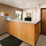 Days Inn Willmar resmi