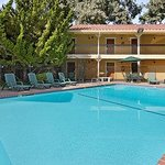 Φωτογραφία: Days Inn San Jose Convention Center / Fairgrounds