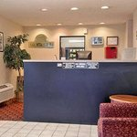 Days Inn Shelbyville resmi