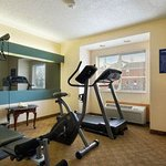 Foto de Days Inn Boardman
