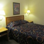 Photo de Sunset Inn & Suites