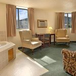 Days Inn Custer Foto