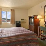 Photo de Days Inn Custer