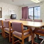 Photo de Days Inn Eagle River