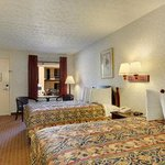 Days Inn Douglasville-Atlanta-Fairburn Road resmi