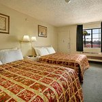 Photo de Days Inn Adelanto-Victorville