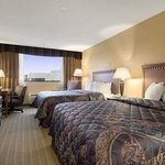 Days Inn Windsor Locks at Bradley International Airport