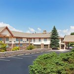 Photo of Holiday Inn Express Blowing Rock South