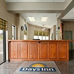 Foto van Days Inn Orangeburg North